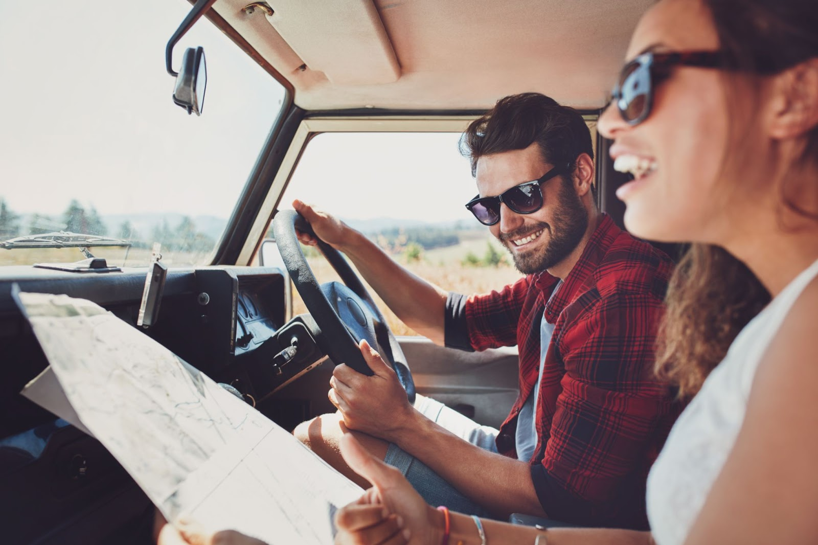 How To Prepare for Your Summer Road Trip: The Ultimate Guide