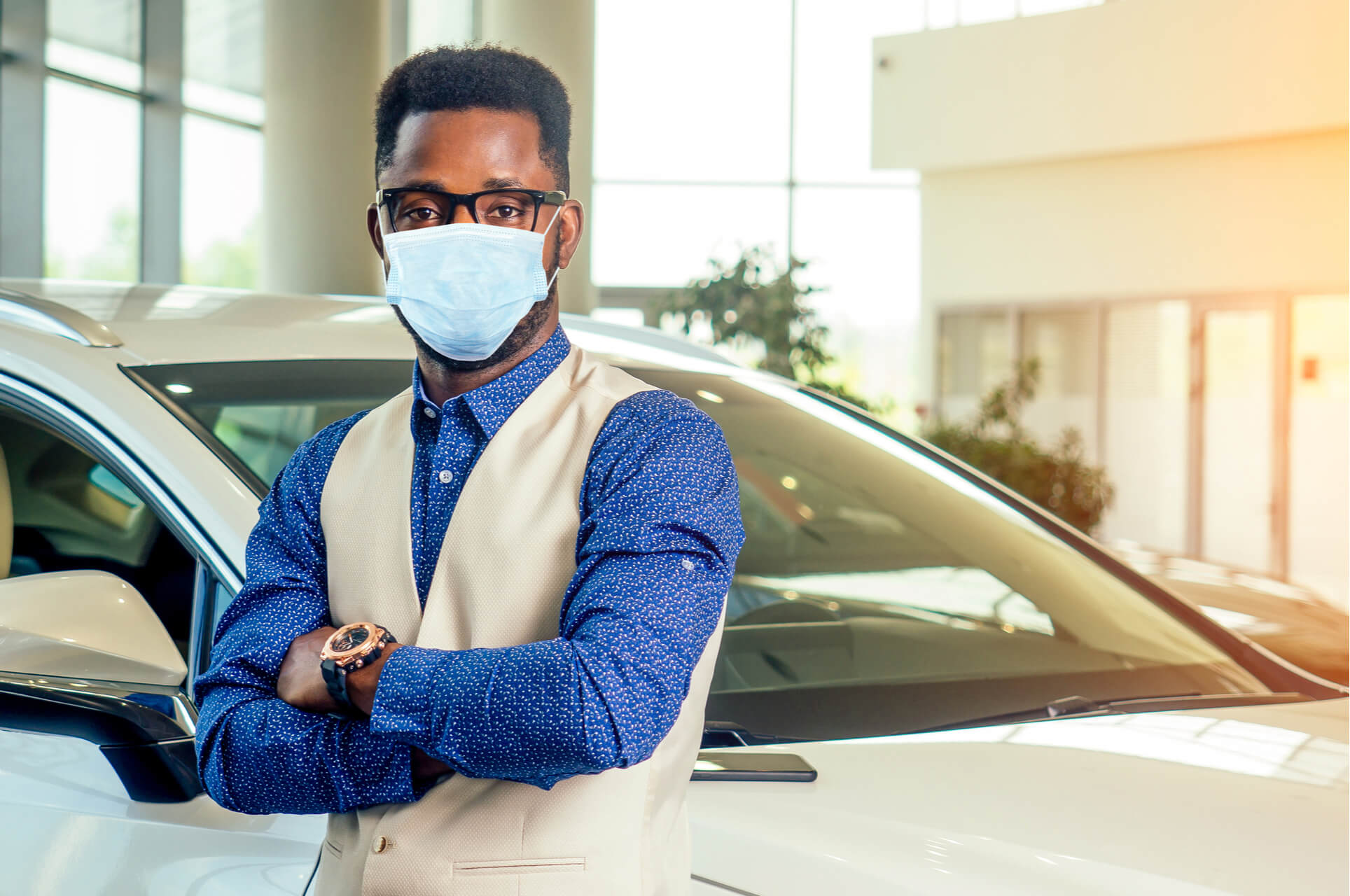 The Safest Way to Buy a Car in the UK During the Pandemic