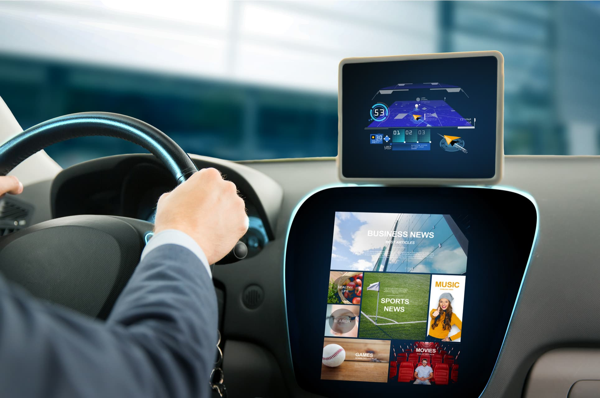 5 Gadgets for your Car that you Desperately Need