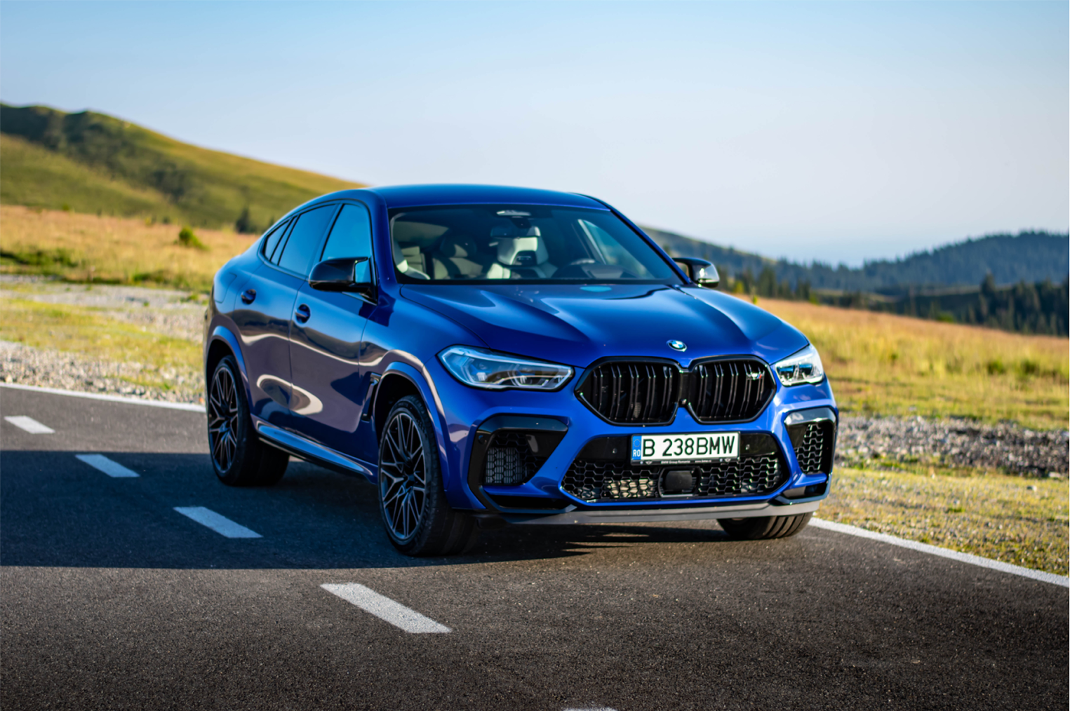 Our Top 4 Favourite BMW Models: Which one is your next car?