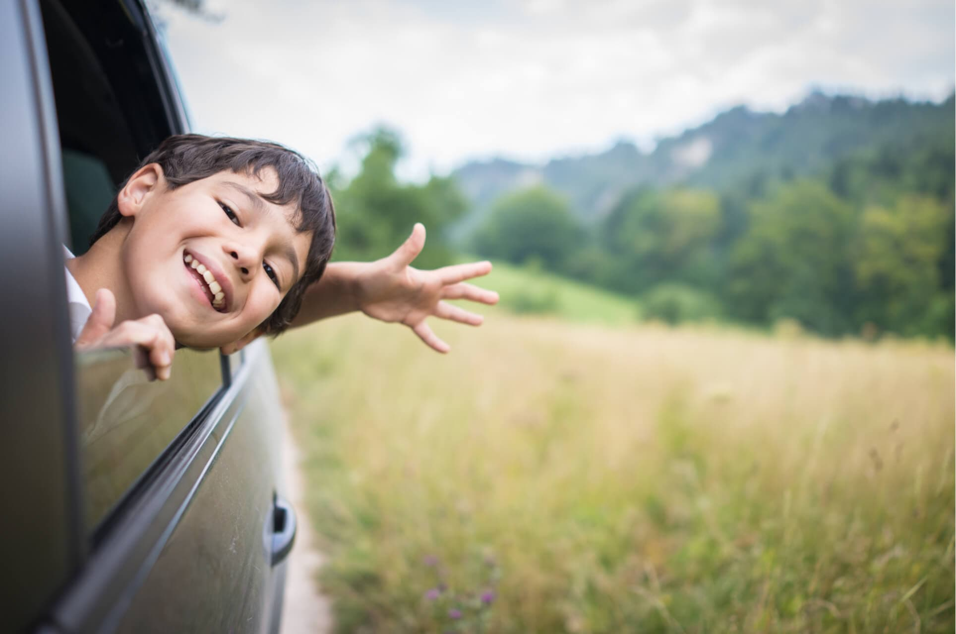 How To Be A More Environmentally-Friendly Car Owner