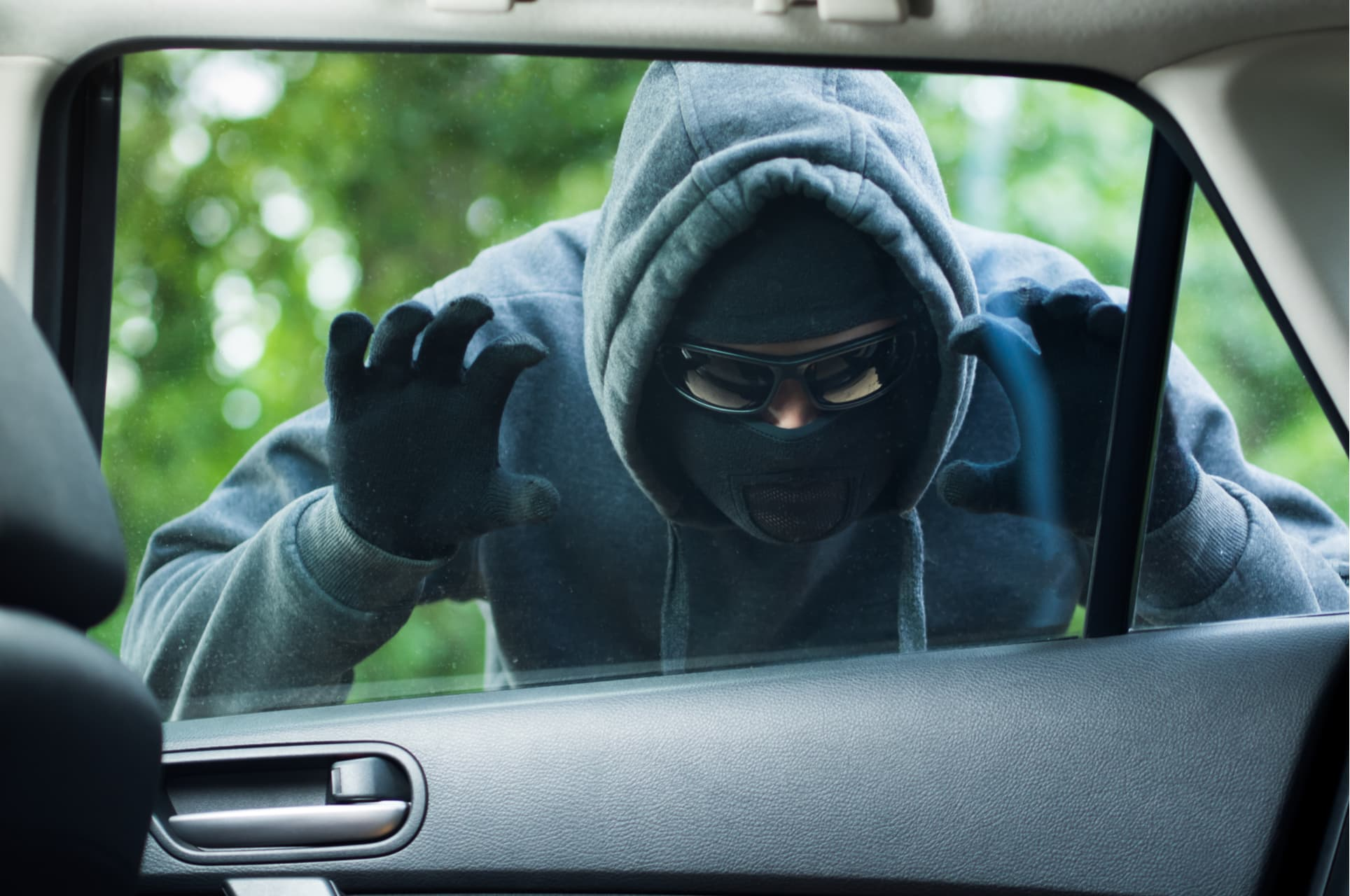 Keep Your Car Safe: 5 Tips to Prevent Your Car From Being Stolen