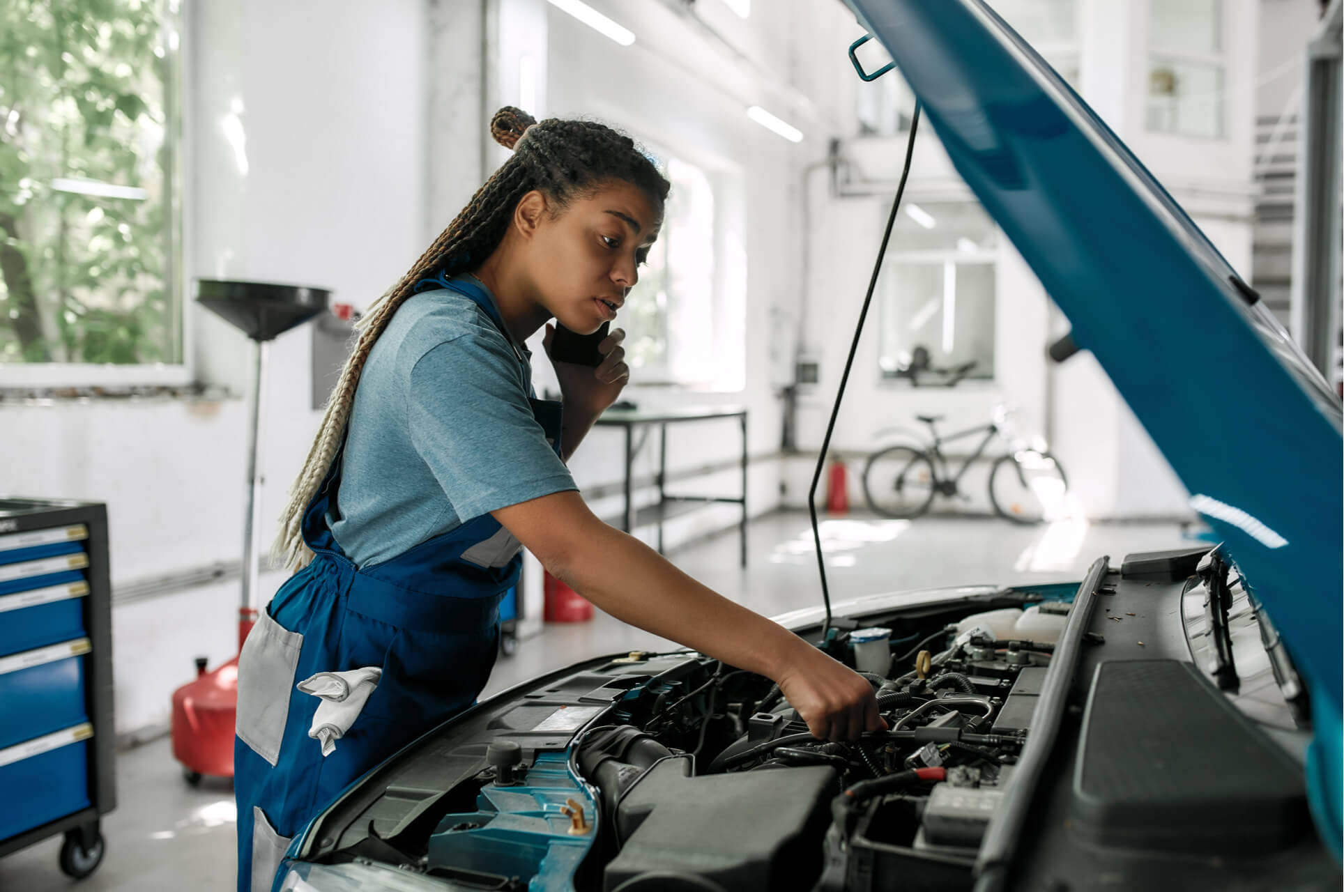 Car Maintenance Checklist: 7 Basic Tasks Every Car Owner Should Know How To Do